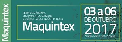 MAQUINTEX - Feiras de Máquinas, Equipamentos, Serviços e Química para a Indústria Têxtil