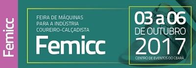FEMICC - Feira de Máquinas para a Indústria Coureiro Calçadista