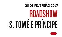 Roadshow INTERNACIONALIZAR EM PORTUGUÊS